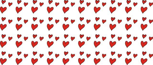 Decalque para Porcelana - Coração Noivinhos Complementos