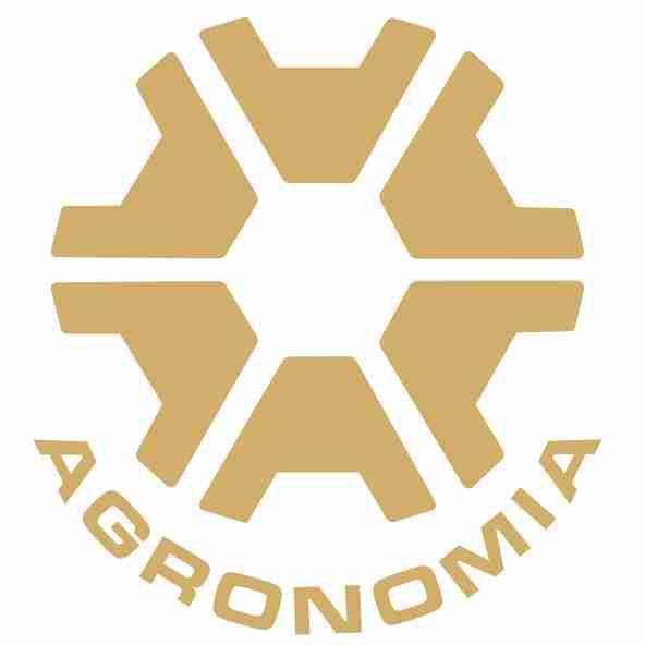 Decalque para Porcelana - Agronomia
