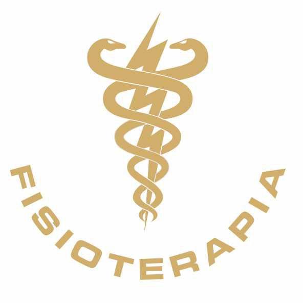 Decalque para Porcelana - Fisioterapia