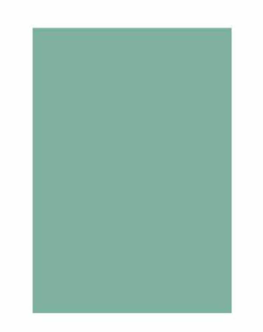 Folha Colorida - Verde 2804 - Vidro