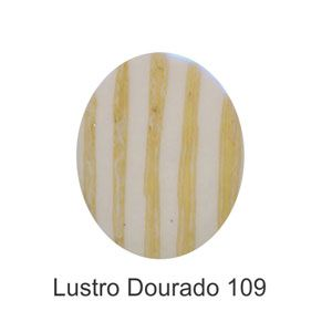 Lustre Dourado 109