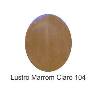 Lustre Marrom Claro 104