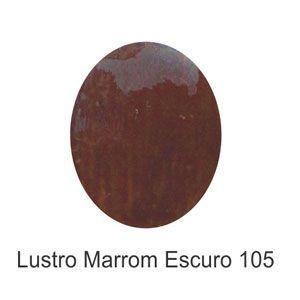 Lustro Marrom Escuro 105