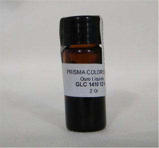 Ouro Líquido GLC1211/5 - 8%