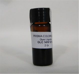 Ouro Líquido GLC1410 - 10%