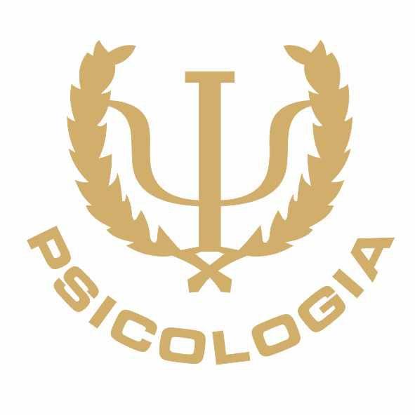 Decalque para Porcelana - Psicologia