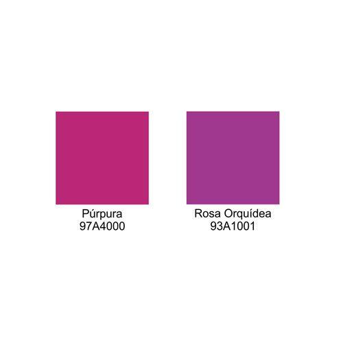 Tintas para Porcelana - Púrpuras