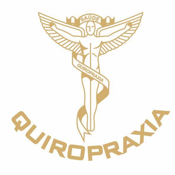 Decalque para Porcelana - Quiropraxia