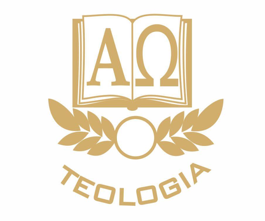 Decalque para Porcelana - Teologia