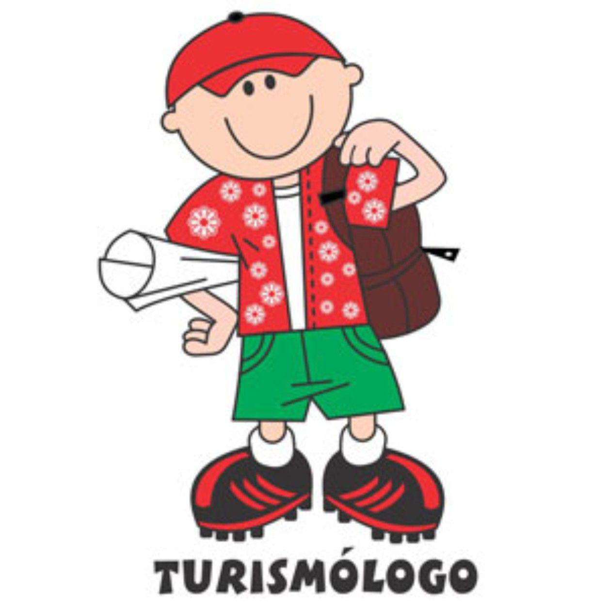 Decalque para Porcelana - Turismólogo