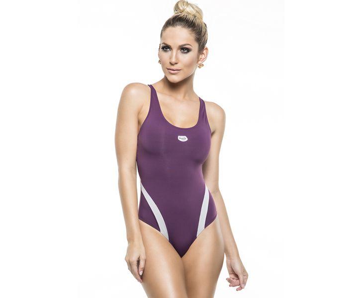 2098 - Maio nadador