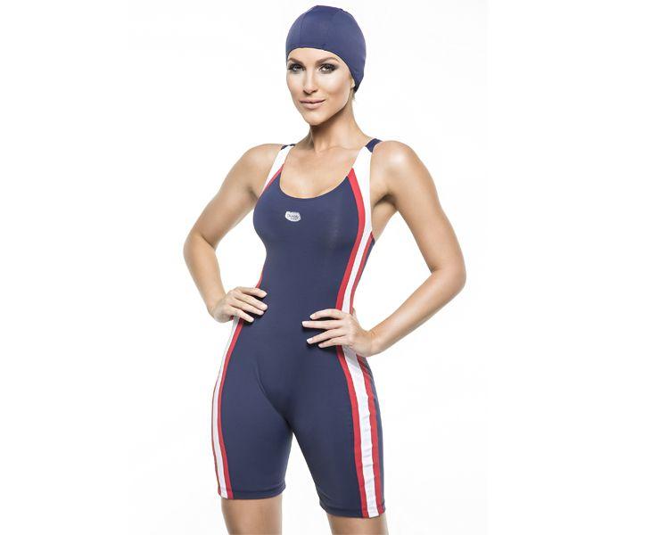 2100 - Macaquinho nadador