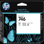 CABEÇA DE IMPRESSÃO HP 746 - P2V25A