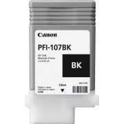 CANON CARTUCHO PLOTTER PFI-107BK BLACK PHOTO IPF670/770/780