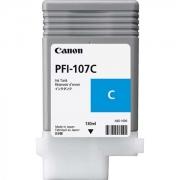 CANON CARTUCHO PLOTTER PFI-107C CIANO IPF670/770/780