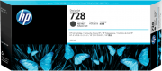 CARTUCHO HP DESIGNJET 728 PRETO FOSCO 300ml - T730 / T830