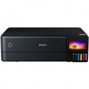 Impressora de Fotos Epson EcoTank L8180