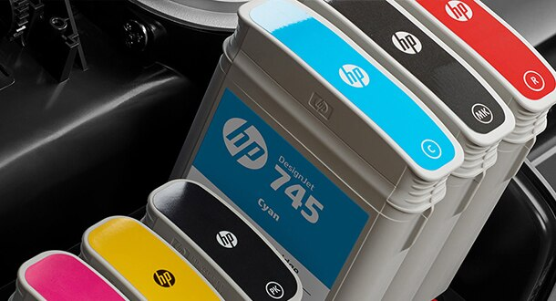 "HP DESIGNJET  Z9+ Ps 44""  -  09 Cores Fine Art Foto  - Info Paraná"