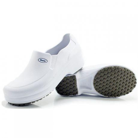Sapato Profissional Unisex Soft Works 37