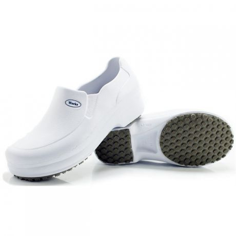 Sapato Profissional Unisex Soft Works 43