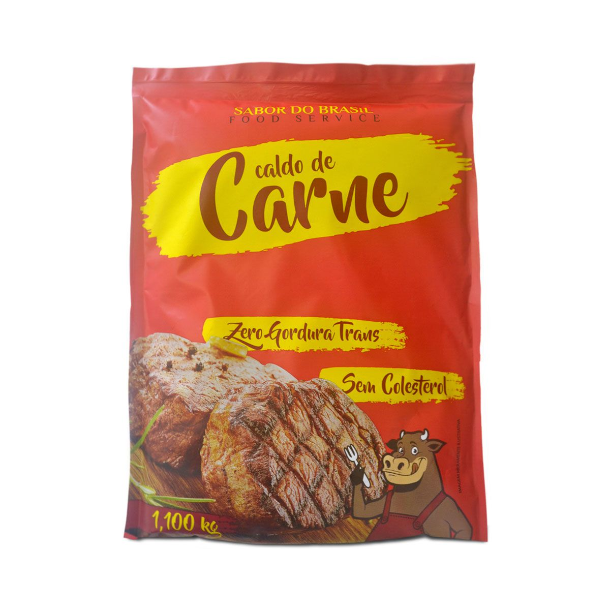 Tempero Conatril Caldo de Carne 1kg