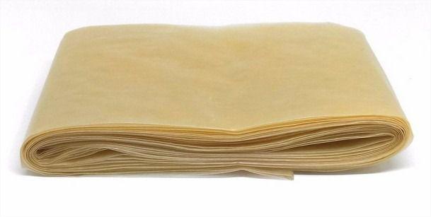 Tripa para Salame Calibre 45 com 10 metros - Colageno