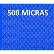 Capa Térmica 2x2m 500 micras Piscina Aquecida