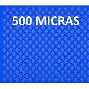 Capa Térmica 4x2m 500 micras Piscina Aquecida