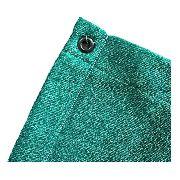 Tela Toldo Sombreamento Cor Verde Shade Retangular 5x2,5m
