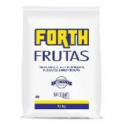 Fertilizante Adubo Forth Frutas Farelado 10kg Promoção