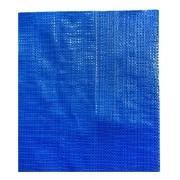 Cortina Aviário Azul 2,60x50 120grs