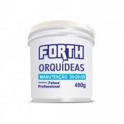 Fertilizante FORTH Orquídea Manutenção 400g