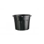 Kit com 35 Embalagem para Mudas 40L Vaso com Alça