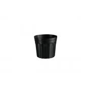 Kit com 50 Embalagem para Mudas Vaso Sem Alça 11 Litros