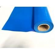 Lona Bobina Azul 300 Micras - 2x50M