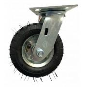 Roda Pneumática 6x2 ou 15cm