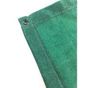 Tela Toldo Sombreamento Shade Cor Verde  10,5x4