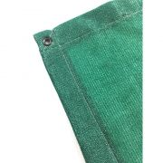 Tela Toldo Sombreamento Shade Cor Verde  12x4