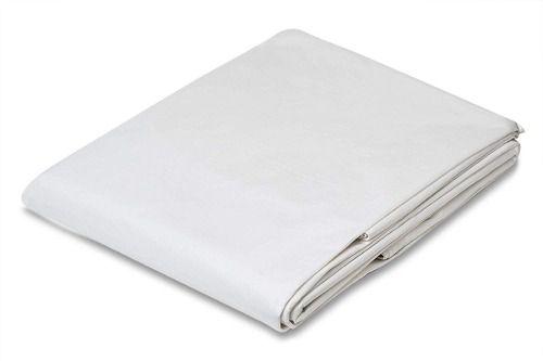 Lona Branca Cobertura Evento 300 Micra Impermeavel 14x2 M