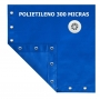 Lona Capa Proteção De Piscina Prática SL300 + Dreno 12,5x4