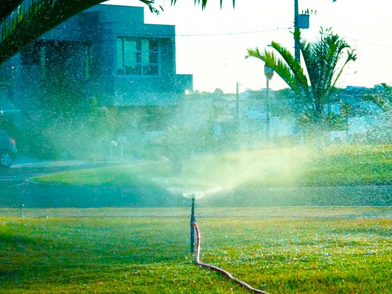Aspersor P4 Bailarina Agrojet para Irrigação com 2 Unidades