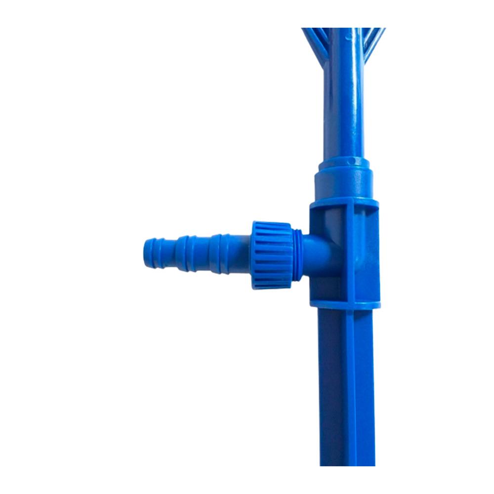 Aspersor P4 Bailarina Agrojet para Irrigação com 6 Unidades