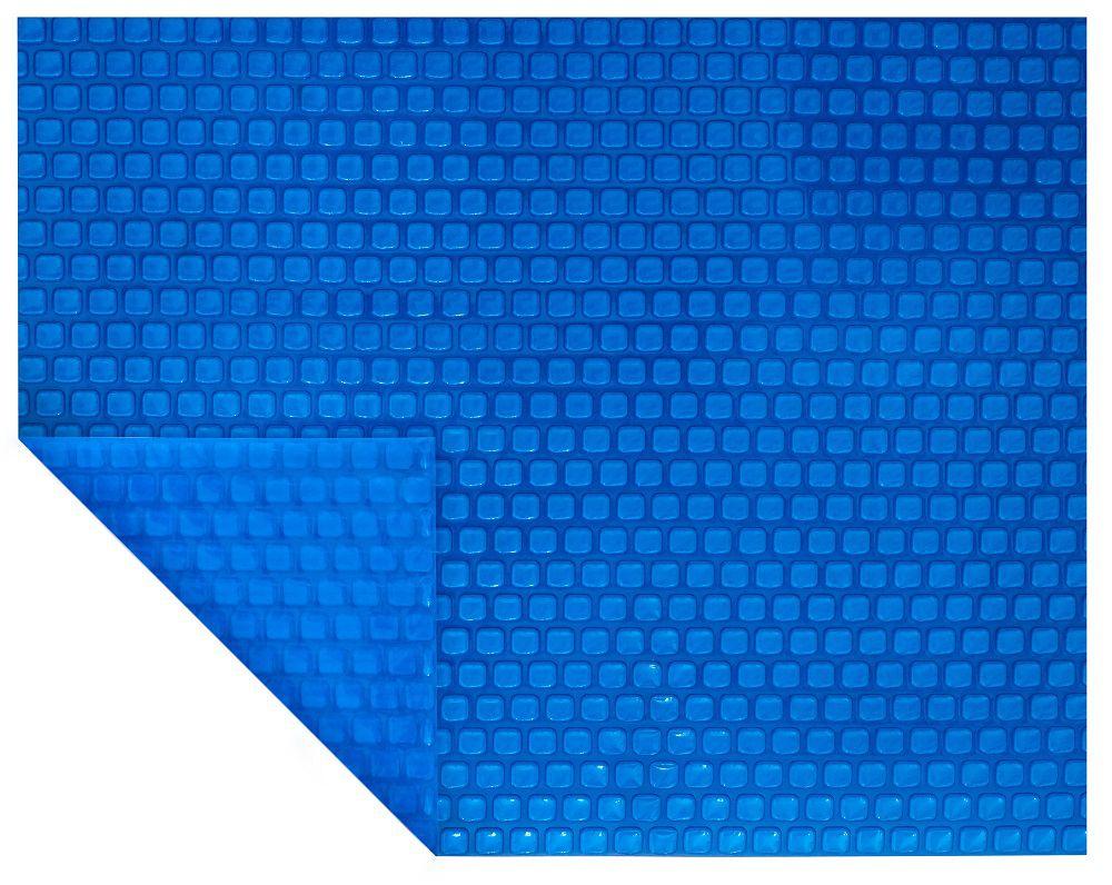 Capa Térmica 2x8 m 300 micras Piscina Aquecida