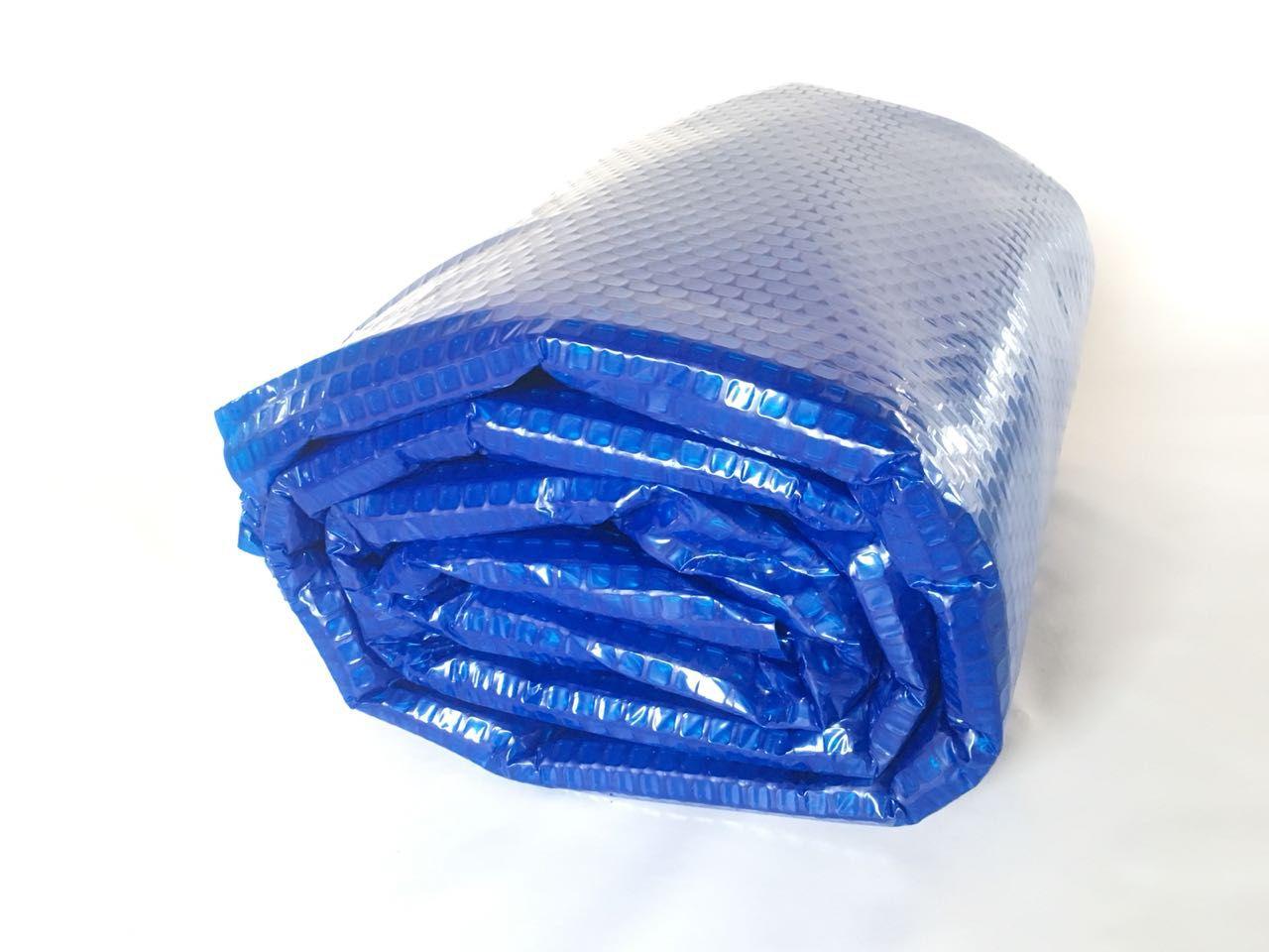 Capa Térmica Azul Para Piscina 300 Micras 3x2,5