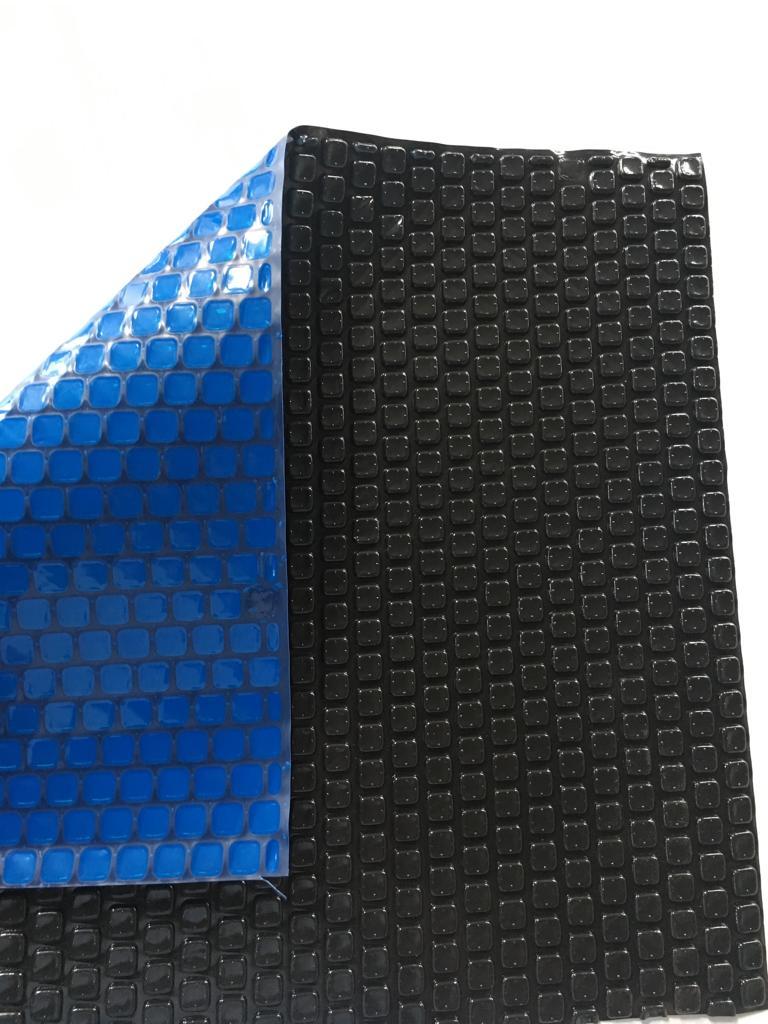 Capa Térmica Blackout 5x2 m 300 micras Piscina Aquecida
