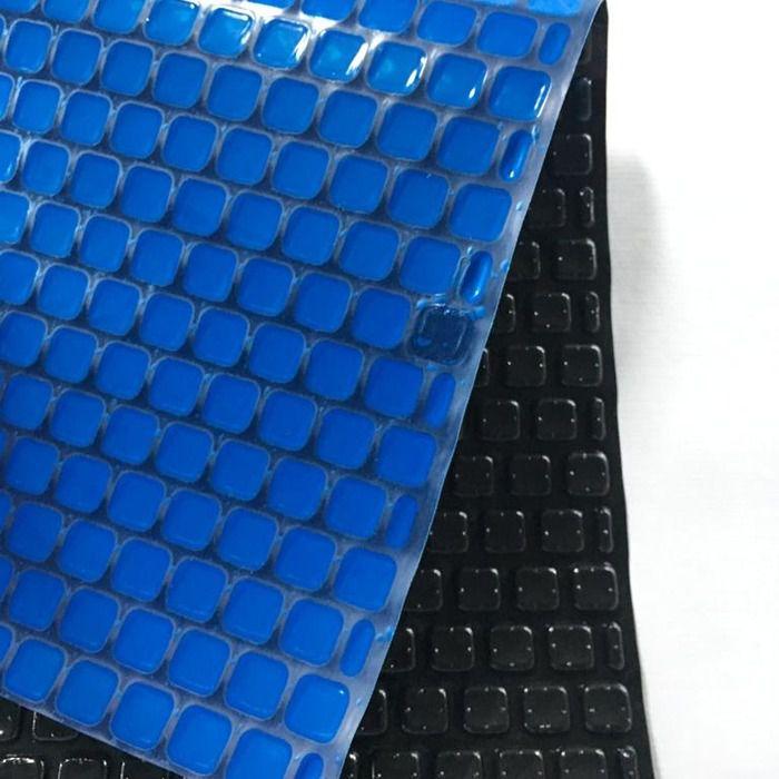 Capa Termica Blackout Especial P/ Piscina Aquecida 5x5 M