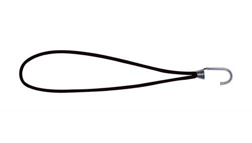 Elástico Para Lona De Caminhão Carga Seca Fixação 30 cm 45 un