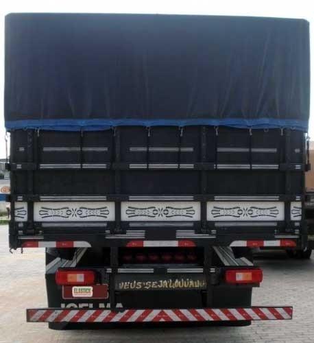 Elástico Preto com Gancho - 40 Unidades