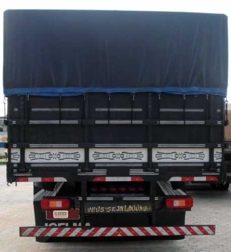 Elástico Preto com Gancho - 85 Unidades