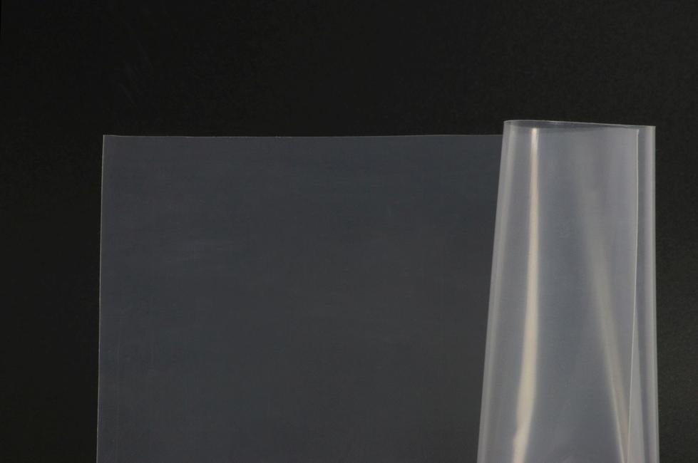 Filme Plástico para Estufa Transparente 100 Micras